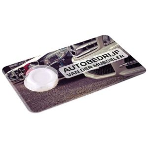 Creditcard mint