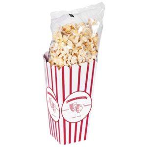 Doos popcorn