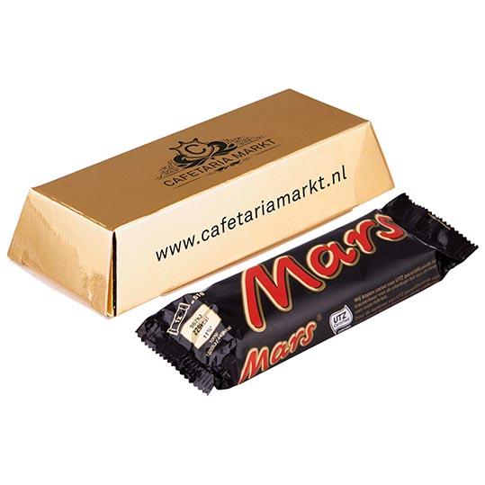 Goudstaaf Mars-1640