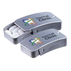 Schuifblikje Tic-Tac gums