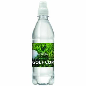 Groot sportdopflesje bronwater
